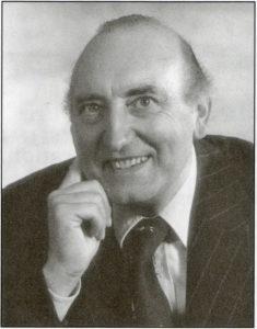Dr. Raymond Casey