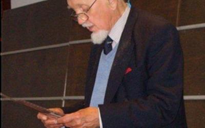 Robin Calvert