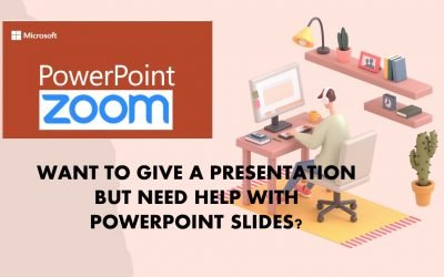 WANT TO PRESENT AT ONE OF OUR BSRP ZOOM MEETINGS BUT NEED HELP?